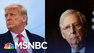 Axios: McConnell Leans Toward Convicting Trump | The Last Word | MSNBC