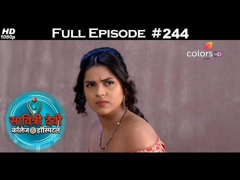 Savitri Devi College & Hospital - 21st April 2018 - सावित्री देवी कॉलेज & हॉस्पिटल - Full Episode