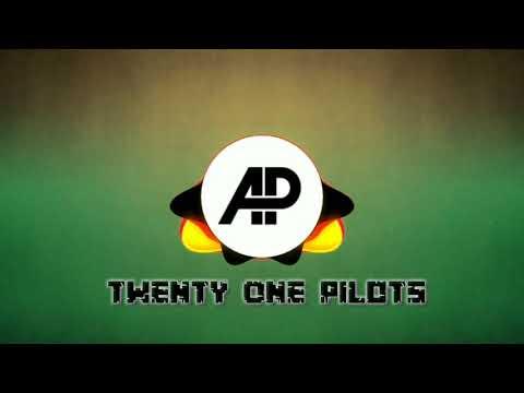 Twenty One Pilots - RIDE Marimba Remix | 2018 Best ringtone|