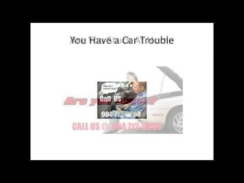 Mobile Auto Mechanic In Jacksonville Car Repair Service 904 712 9860