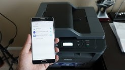 How to Print from an Android Phone or Tablet