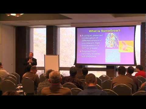 2012 Illinois Soybean Summit - Allen Williams