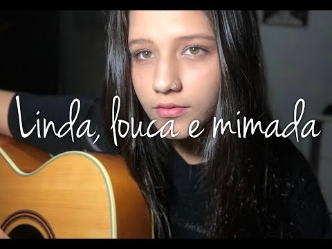 Linda louca e mimada - Oriente  Beatriz Marques cover