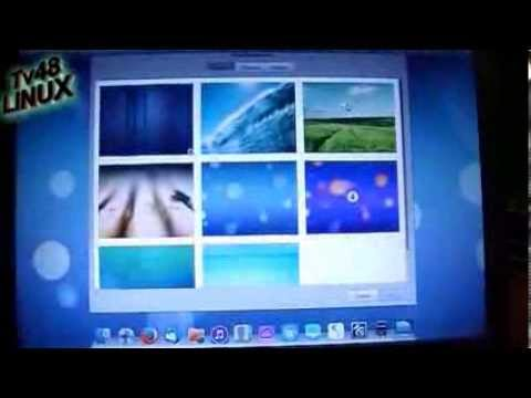Pear OS VIII  (8) - The MAC OSX - For ANY Laptop Pc And Tablets - 2013 (LINK)