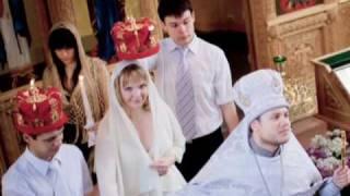 Аля и Ярослав. Годовщина свадьбы