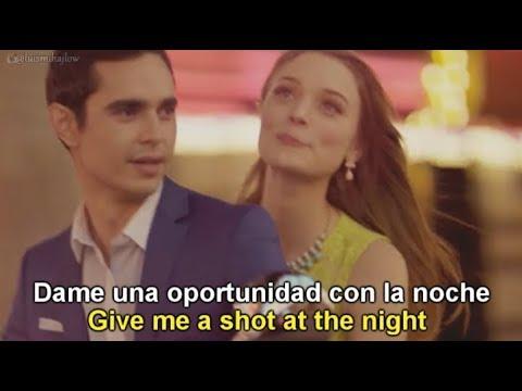 The Killers - Shot At The Night [Lyrics English - Español Subtitulado]