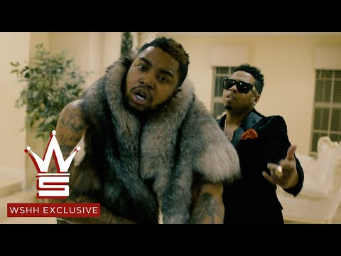 """Bobby V & Lil Scrappy """"Sucka 4 Luv"""" (WSHH Exclusive - Official Music Video)"""