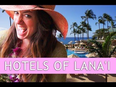 FOUR SEASONS RESORT & HOTEL LANA'I - LANA'I, HAWAII
