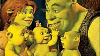 Kalimero - Shrek i Fiona [2010] HIT!!!