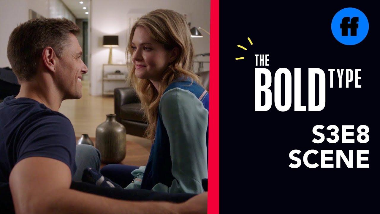 Download The Bold Type Season 3, Episode 8 | Richard Owes Sutton $1 Million | Freeform