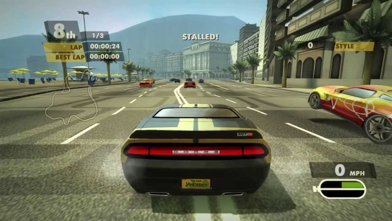 need for speed nitro dolphin emulator 4 0 2 1080p hd. Black Bedroom Furniture Sets. Home Design Ideas