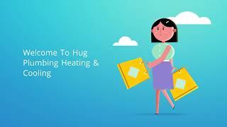 Hug Plumbing & AC installation in Vacaville, CA