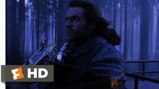 Van Helsing (6/10) Movie CLIP - Save the Monster (2004) HD
