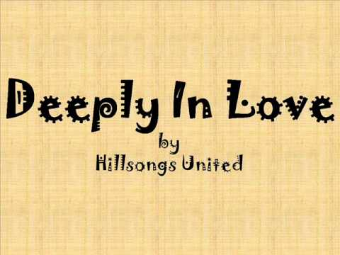 Deeply In Love - Hillsongs United