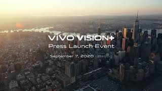 vivo vision+ | Coming Soon