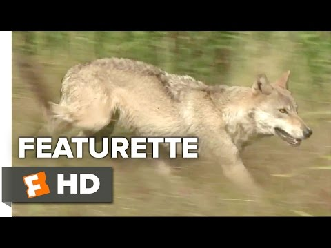 Wolf Totem Featurette - Environment (2015) - Jean-Jacques Annaud Movie HD