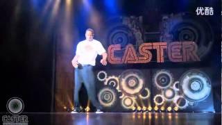 Poppin Pete Solo - Caster Showcase 2011