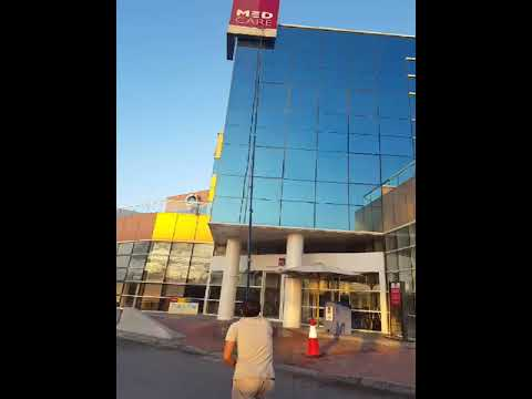 Facade Cleaning Companies in Dubai   Facade Cleaning Services