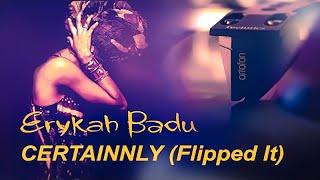 Erykah Badu / Certainly (Flipped It) / vinyl 💎 Ortofon 2M Black