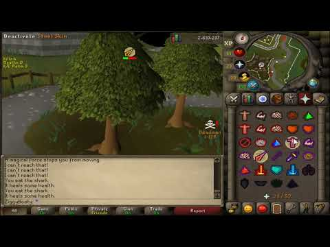 Tea Flask Luring On Deadman Mode - New Solo Lure Founded By Robinhoodrs