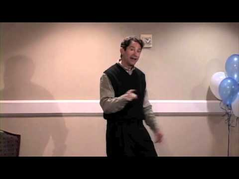 Tim Cusack : Marriage Retreat - YouTube