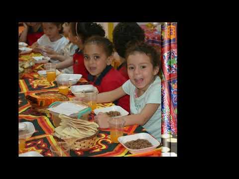 Alexandria Montessori is wishing you Happy Ramadan ????????