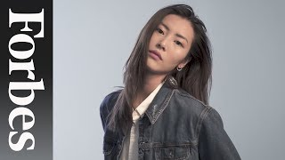 Supermodel Liu Wen Treats Every Job Like It's Her First - 30 Under 30 | Forbes