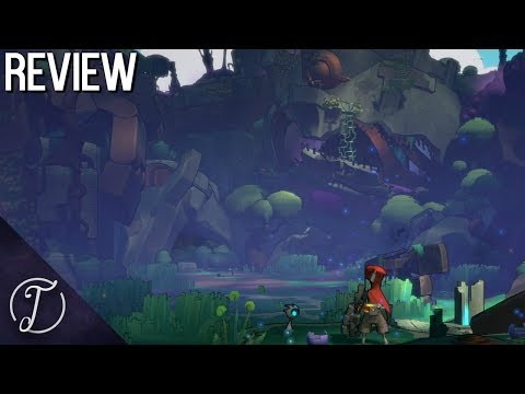 Tell Me About: Hob (Review)