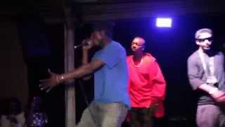 $outhern Profit$ (@lilpooh903) Performs at Coast 2 Coast LIVE   Houston Edition 12/9/14