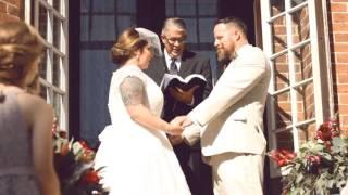 John & Shana Lloyd's Wedding Day (10.11.2015)