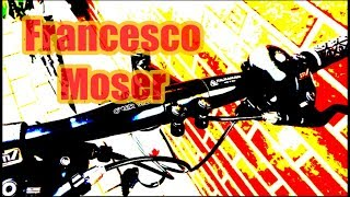 Francesco Moser MTB 1990 / Cr-Mo Tube #78 1080HD Pics