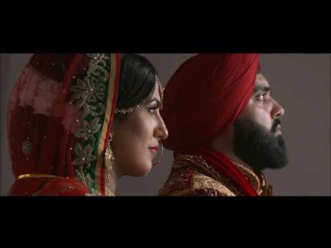 Virsa Entertainment - Sunny & Sabrina's Wedding