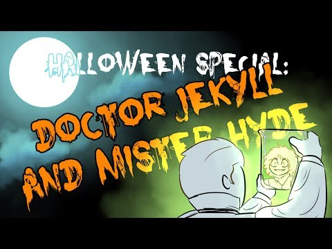 Halloween Special: Doctor Jekyll and Mister Hyde