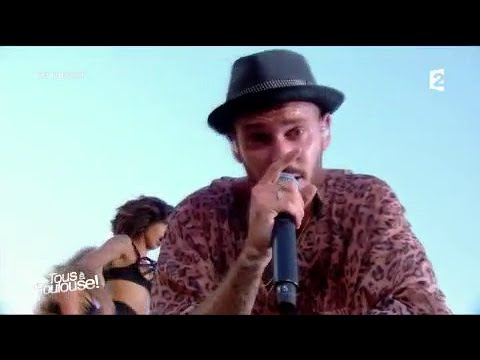 M Pokora - Medley - Fête de la Musique 2017