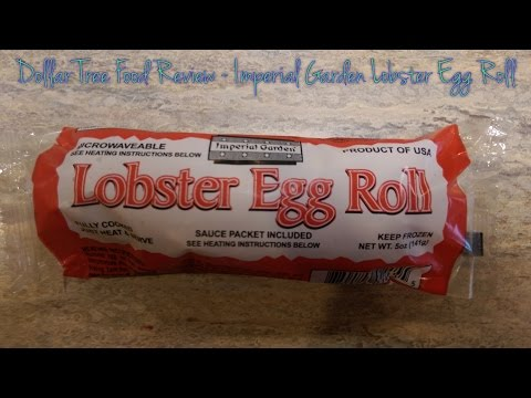 recipe: lobster egg roll dollar tree [10]