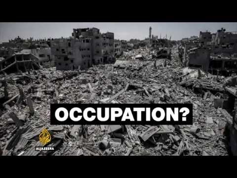 UpFront - Reality Check: Gaza is still occupied