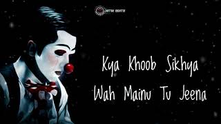 Joker    Hardy sandhu    New Song Whatsapp Status Video By Nitin Editz