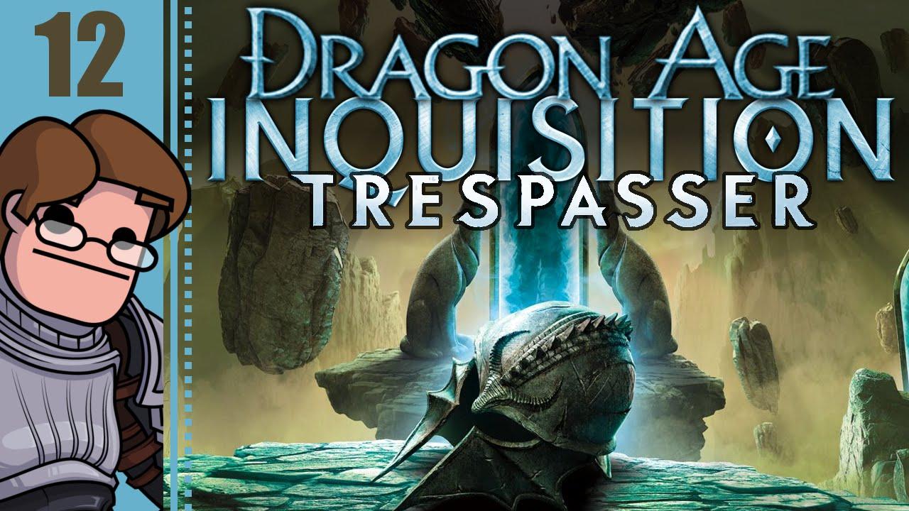 Gratis Dragon Age Inquisition Patch 12 - bestlup