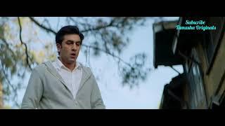 Safarnama Tamasha Full HD video 1080p Dolby Sound. Lucky ali Ranbir kapoor Deepika Padukone Thumb