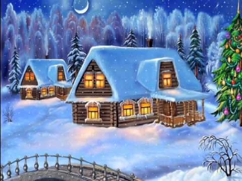 Sfondi Natalizi Animati.Sfondi Di Natale Da Internet 26 11 2013 Youtube