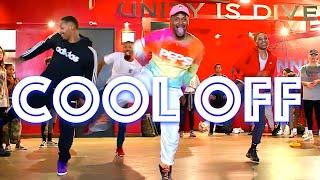 "Missy Elliott - ""Cool Off"" | JR Taylor Choreography | IG: @DidntInviteMe"