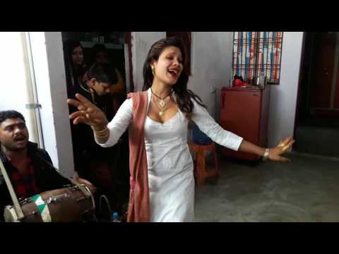 chahat ka dance  chahat kinner(1)