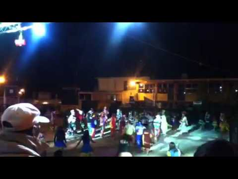 Carnaval san Rafael tepatlaxco 2013