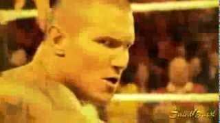 Randy Orton Custom Titantron - Burn In My Light