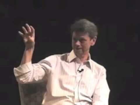 Rick Hanson - A Benevolent Brain