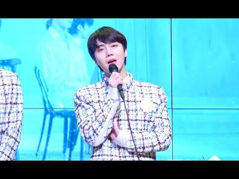 """200222 펜타곤(PENTAGON) 진호 """"동백꽃(camellia)"""" 직캠 목동팬싸 JINHO Focus"""