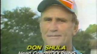 1983 Wk 08 Rookie Dan Marino Feature NBC