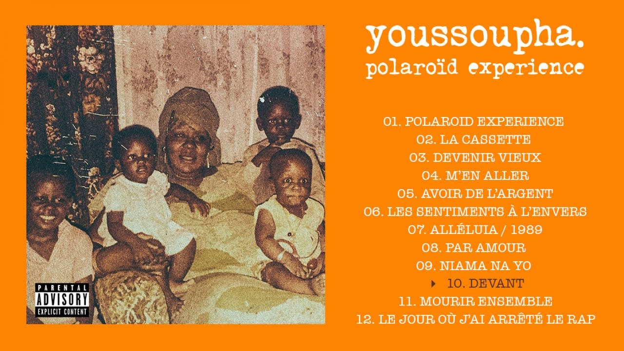 youssoupha devant
