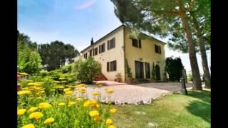 Tuscany Villa Rental & Umbria Holiday Farmhouses, Italy