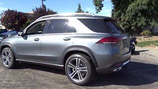 2020 Mercedes-Benz GLE Pleasanton, Walnut Creek, Fremont, San Jose, Livermore, CA 20-0173